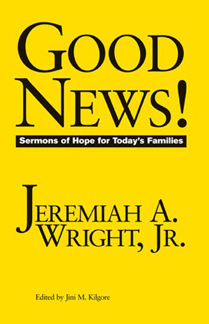 GOOD NEWS! SERMONS OF HOPE FOR TODAY'S FAMILIES Paperback