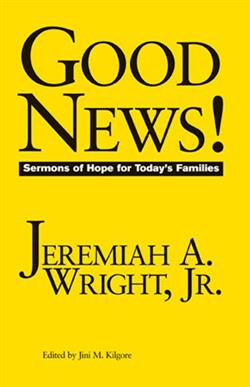 GOOD NEWS! SERMONS OF HOPE FOR TODAY'S FAMILIES