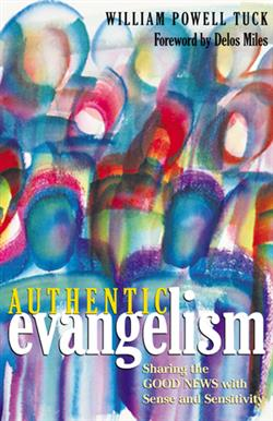 AUTHENTIC EVANGELISM