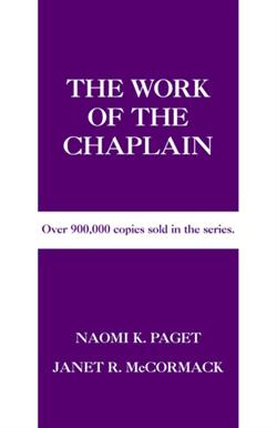 The Work Of The Chaplain