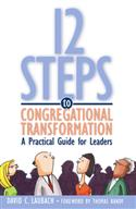12 STEPS TO CONGREGATIONAL TRANSFORMATION