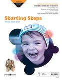 DCC TODDLER 2 STARTING STEPS TAKE-HOME PAPER WINTER 2020