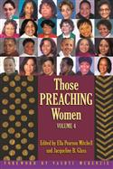 Those Preaching Women V4