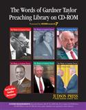 THE GARDNER TAYLOR PREACHING LIBRARY CD-ROM