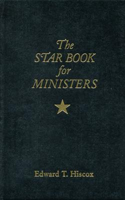 STAR BOOK FOR MINISTERS EB