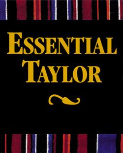 ESSENTIAL TAYLOR CD