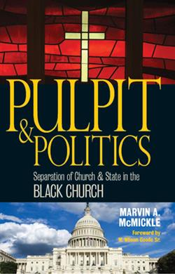 PULPIT & POLITICS EB