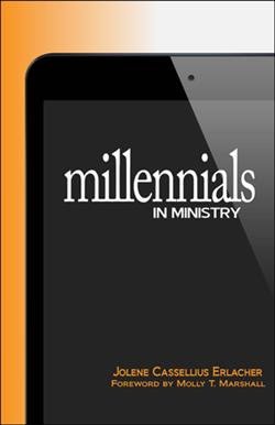 MILLENNIALS IN MINISTRY EB