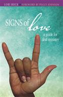 SIGNS OF LOVE EB