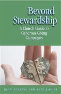 Beyond Stewardship:Church Guide Eb