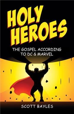 HOLY HEROES EB