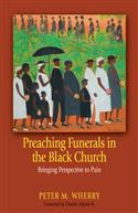 Preaching Funerals Black Church Eb