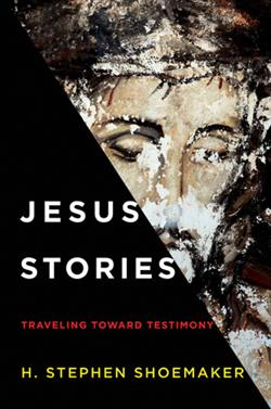 JESUS STORIES EB