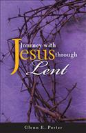Journey With Jesus Through Lent Eb