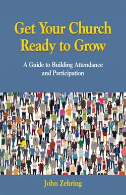 GET YOUR CHURCH READY TO GROW EB