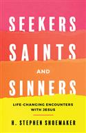 SEEKERS, SAINTS, AND SINNERS EB
