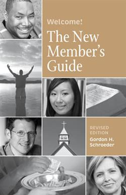 THE NEW MEMBER'S GUIDE, REV