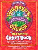 NOAH'S PARK CHILDREN'S CHURCH - RED KIT
