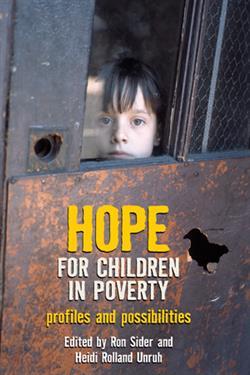 HOPE FOR CHILDREN IN POVERTY EB