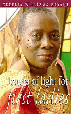 LETTERS OF LIGHT FOR FIRST LADIES EB