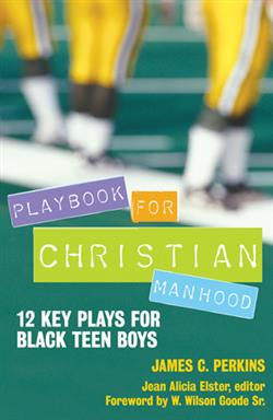 PLAYBOOK FOR CHRISTIAN MANHOOD EB