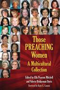 THOSE PREACHING WOMEN EB