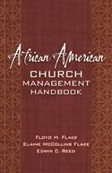 AFRICAN AMERICAN CHURCH MANAGEMENT HANDBOOK EB