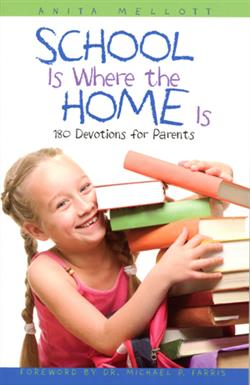 SCHOOL IS WHERE HOME IS: 180 DEVO