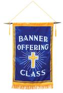 BANNER - OFFERING NEW