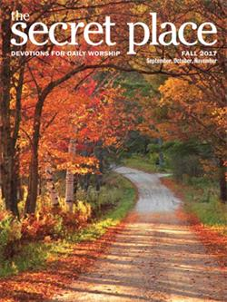 Secret Place Regular
