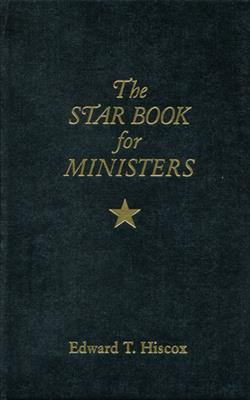 STAR BOOK FOR MINISTERS 3RD REV ED